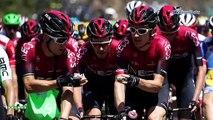 """Tour de France 2019 - Nicolas Portal : """"Une 18e étape un peu tronquée avec cette descente sur Valloire"""""""