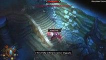 Torchlight II - Trailer d'annuncio versione console - SUB ITA