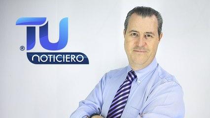 Primera emisión de #TuNoticiero con @Ramiro_Escoto