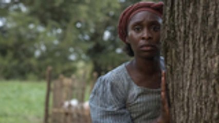 See Cynthia Erivo as Harriet Tubman in First Trailer For 'Harriet' Biopic | THR News