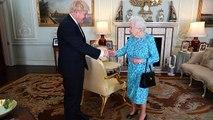 Johnson promete que el 31 de octubre habrá Brexit