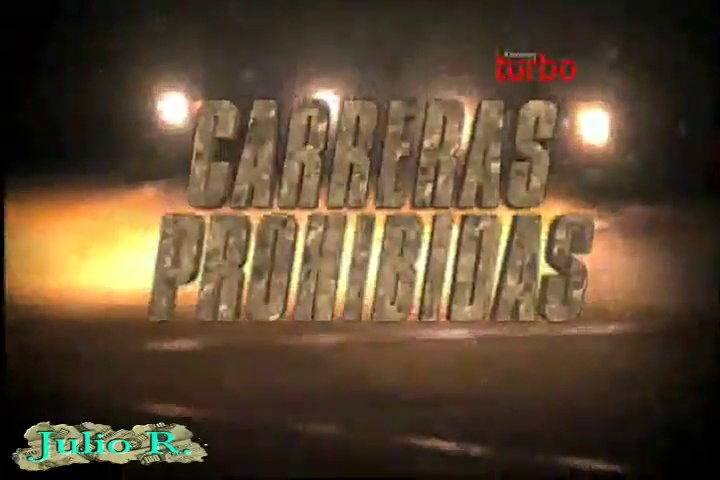 Carreras Prohibidas – Stuck In A Moment T08, E08 – Street Outlaws