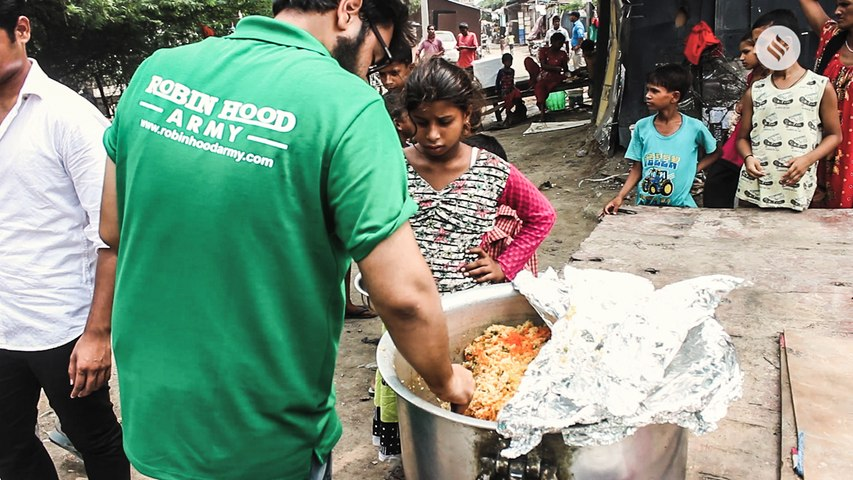 A Mission To Free People From Hunger