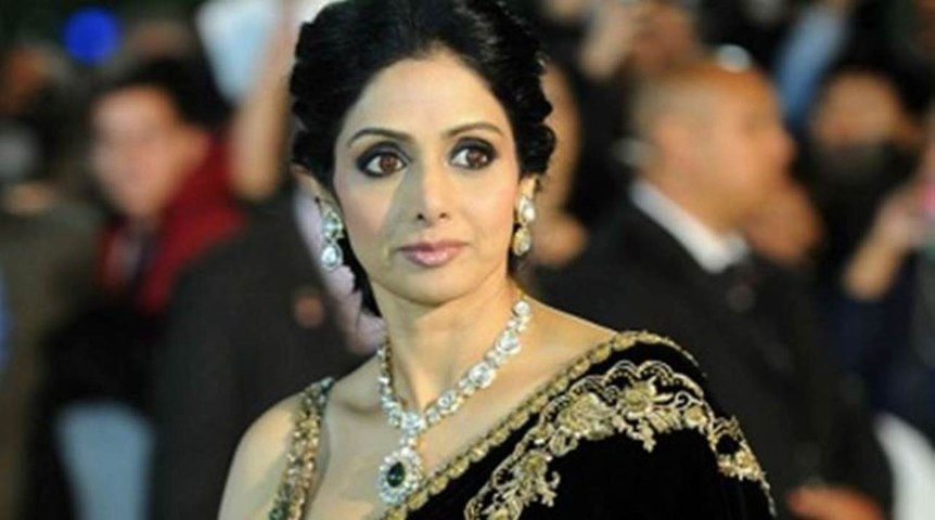 Happy Birthday Sridevi: Remembering India's First Lady Superstar