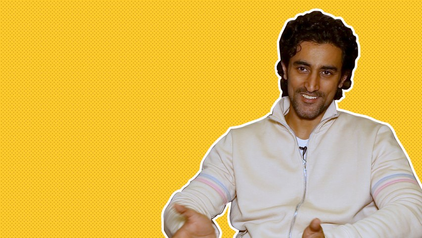 Kunal Kapoor talks about working with Akshay Kumar in Gold
