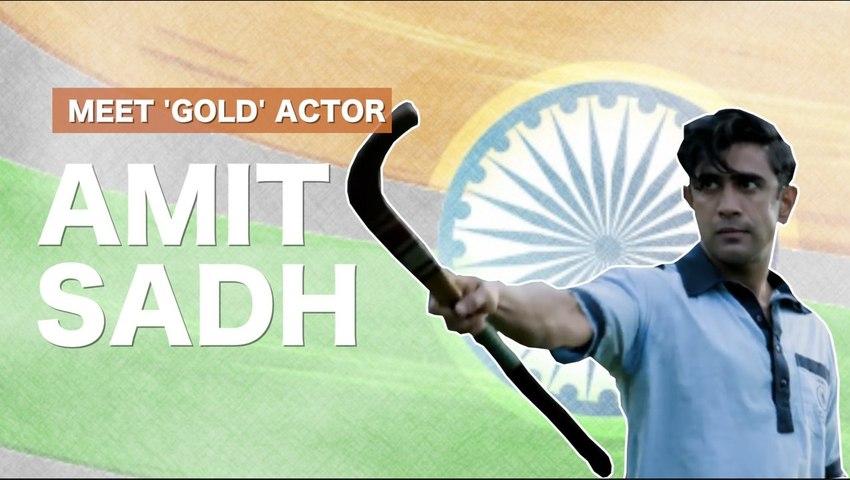 Amit Sadh Shares The Tip Akshay Kumar Gave Him
