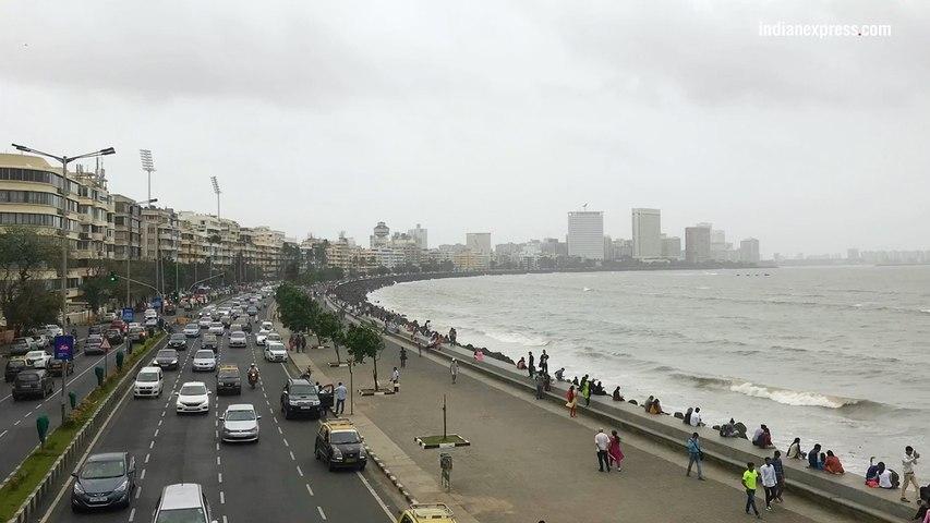 Mumbai in Timelapse
