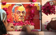 How India bid farewell to Atal Bihari Vajpayee