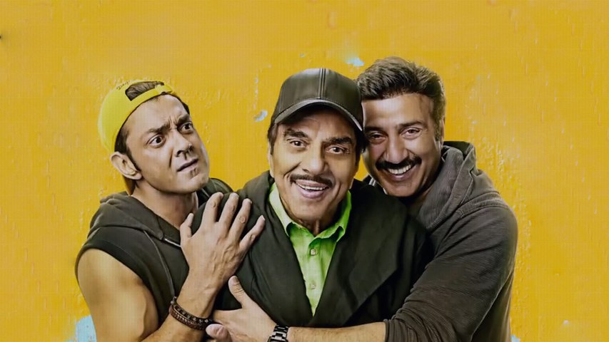 Five reasons to watch Yamla Pagla Deewana Phir Se