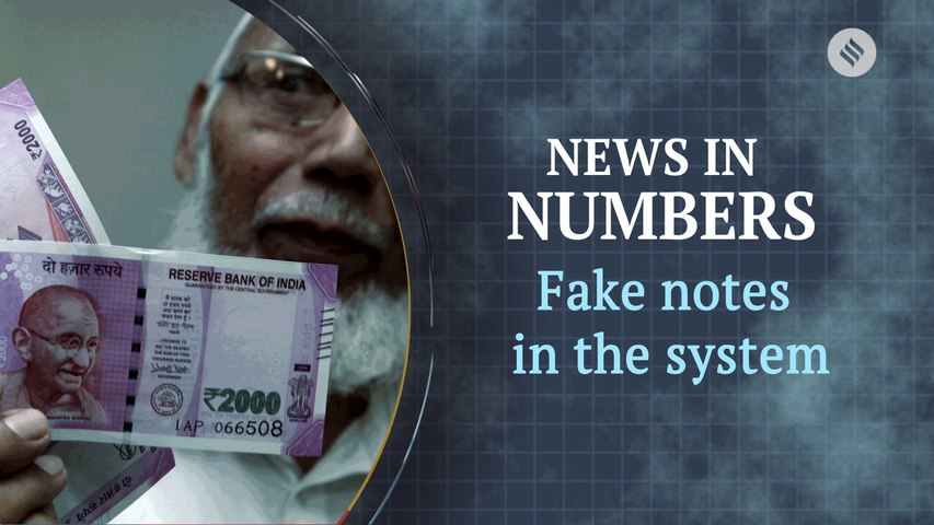 Demonetisation, a success? Is it still a question: News in Numbers