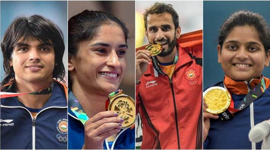 Asian Games 2018: India shatters records in Indonesia