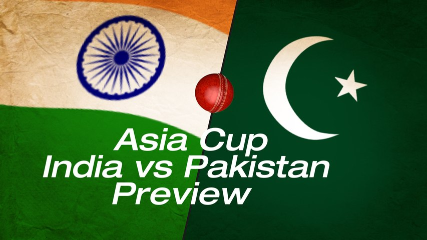 A look back at the last 5 matches between India and Pakistan