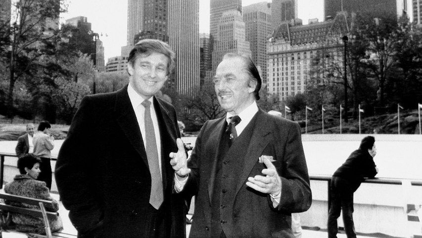 How dad Fred Trump's empire made millions for Donald Trump