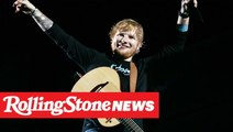 Ed Sheeran and Lil Nas X Top the Rolling Stone Charts | RS Charts News 7/25/19