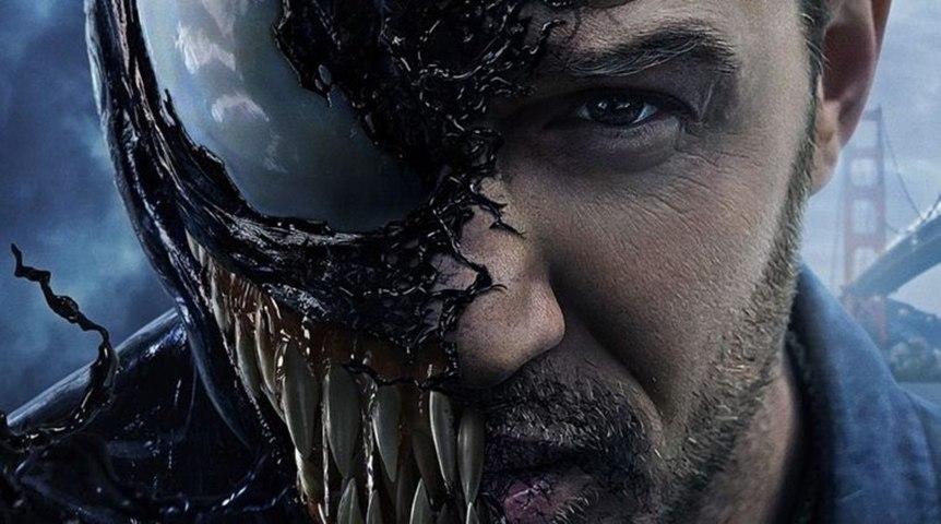 Venom: Audience Review