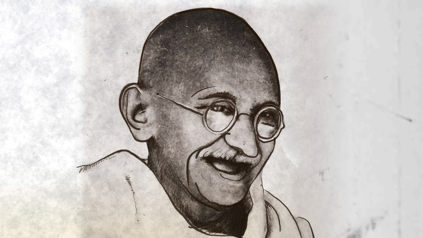 The thoughts of Mahatma Gandhi that still keep the world motivated
