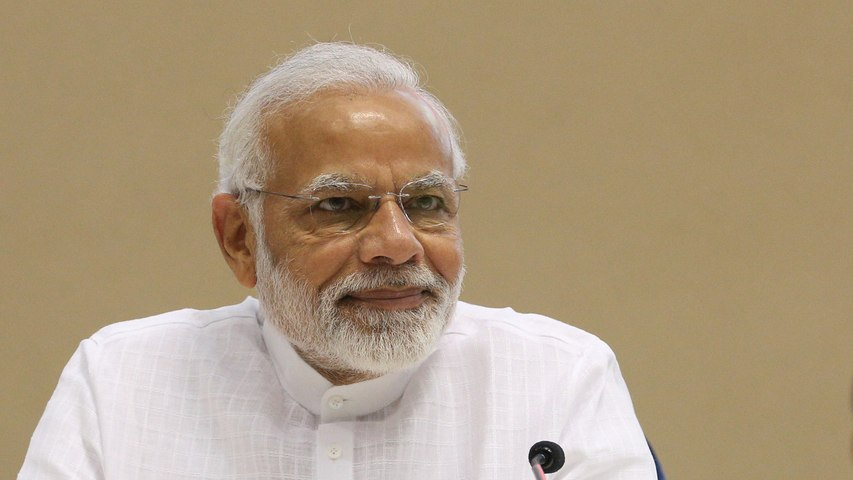 PM Narendra Modi gets Seoul Peace Prize 2018