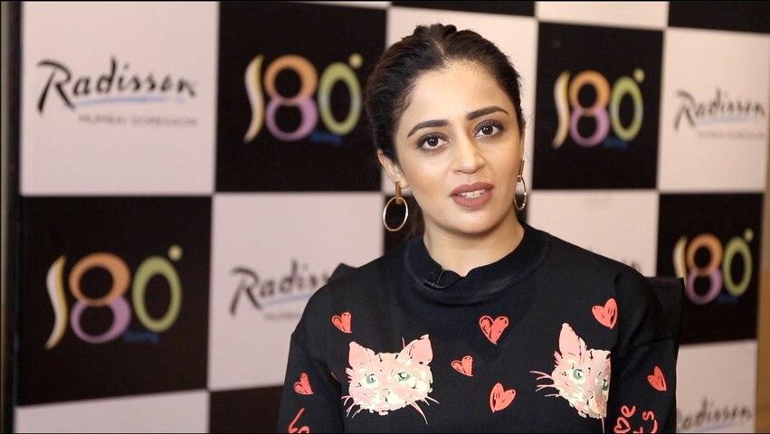 Nehha Pendse reveals secrets of Bigg Boss 12 contestants