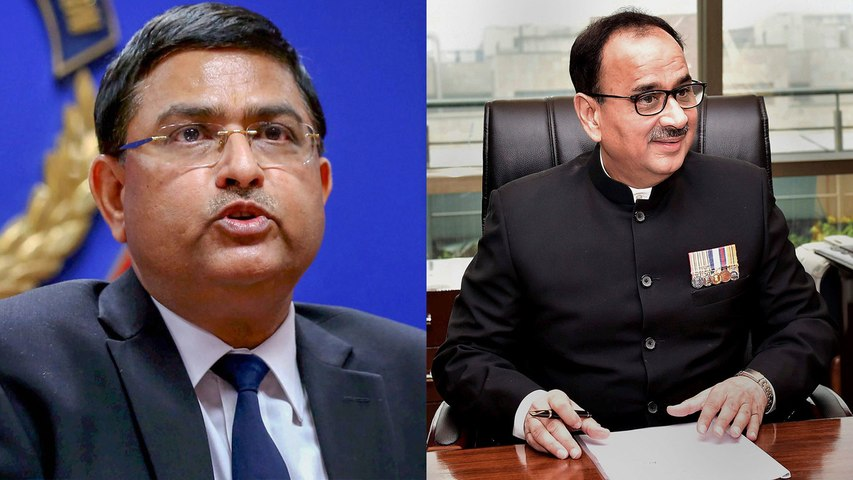 """CBI versus CBI: Alok Verma says sending him on leave is """"patently wrong"""""""