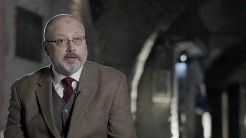 Saudi agents used Khashoggi's body double to cover-up his murder: officials