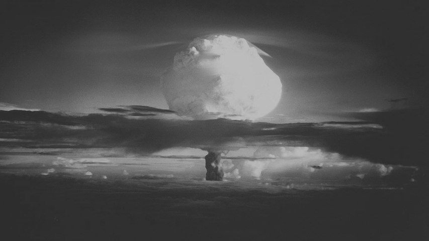 Operation Ivy: When the US detonated a Hydrogen bomb in 1952