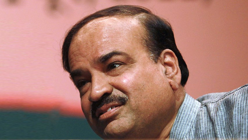 RSS to ABVP to BJP, Ananth Kumar stayed relevant from Vajpayee's party to Modi's cabinet