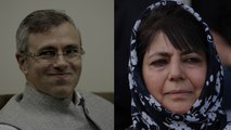 J&K political drama: Omar Abdullah, Mehbooba Mufti find themselves in a strange situation