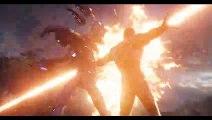 Iron Man Vs Thanos - Final Battle Scene - AVENGERS 4 ENDGAME (2019) Movie CLIP