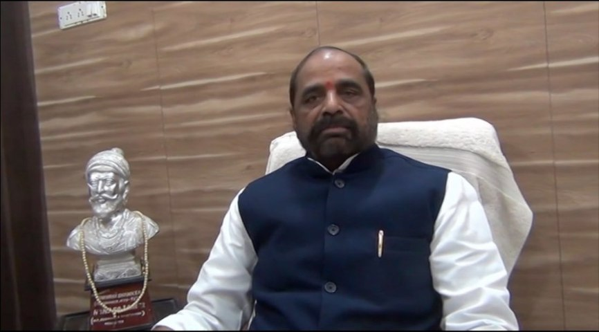 26/11: Stories of Strength | Address by Hansraj Ahir, MOS Home