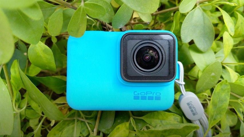 GoPro Hero 7 Black: Five best features