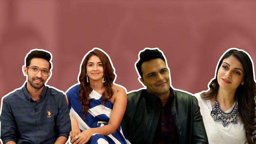 Broken But Beautiful cast share tips to mend broken hearts