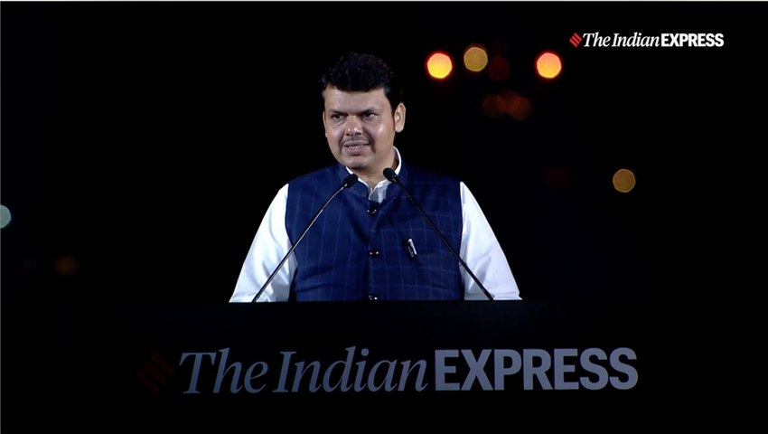 26/11 Stories of Strength: Devendra Fadnavis Speech