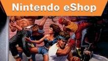 3D Streets of Rage 2 - Trailer eShop