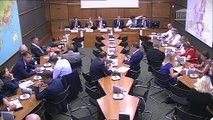 Intervention en CDD lors de l'audition de la Fédération nationale des activités de la dépollution et de l'environnement (FNADE)