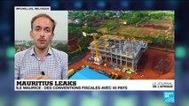 Mauritius Leaks : l'île Maurice, paradis fiscal pour les entreprises