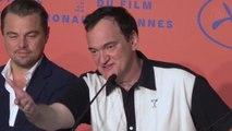 Quentin Tarantino Teases 'Kill Bill 3'