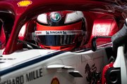 Grand Prix d'Allemagne de F1 : Kimi Raikkonen peut-il finir sur le podium ?