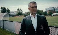 "Massaro: ""Meus verões no Milan"""
