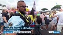 Tour de France : des mesures de sécurité importantes pour assurer la sécurité des spectateurs