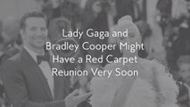 Lady Gaga and Bradley Cooper Might Have a Red Carpet Reunion Very Soon