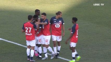 Découvrez le résumé de la victoire des Dogues (2-1) contre Portimonense