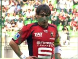 05/08/06 : Olivier Monterrubio (55') p. : Rennes - Lille (1-2)
