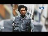 RTG/Arrivée de l'acteur Américaine  Samuel Leroy Jackson pour découvrir ces origines