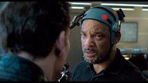 Will Smith And Jerry Bruckheimer Work On New Tech For 'Gemini Man'