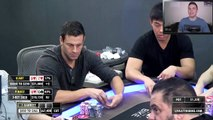The DANGERS Of Talking While Bluffing