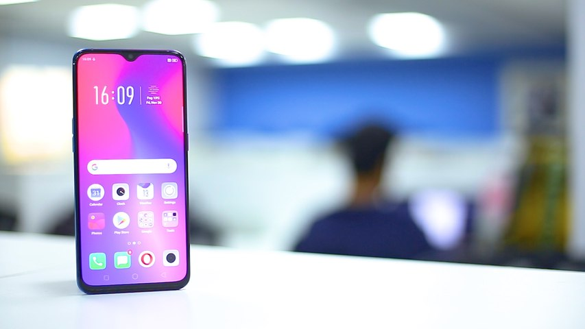 Oppo R17 Pro review: At Rs 45,990 can it beat OnePlus 6T?