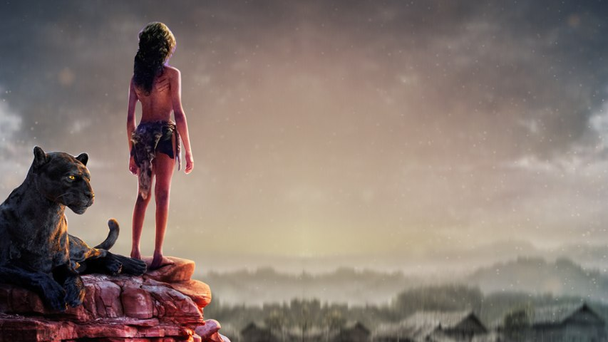 Mowgli stars on what sets the Netflix film apart from other adaptations