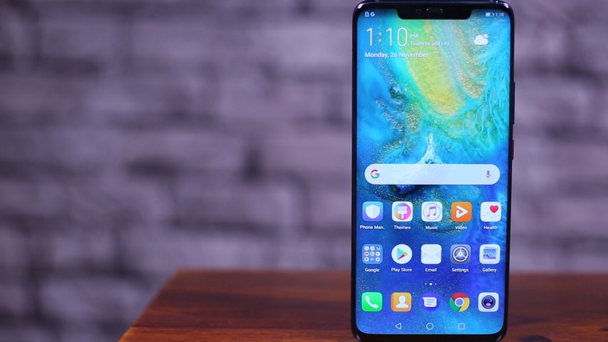 Huawei Mate 20 Pro review: A premium smartphone done right
