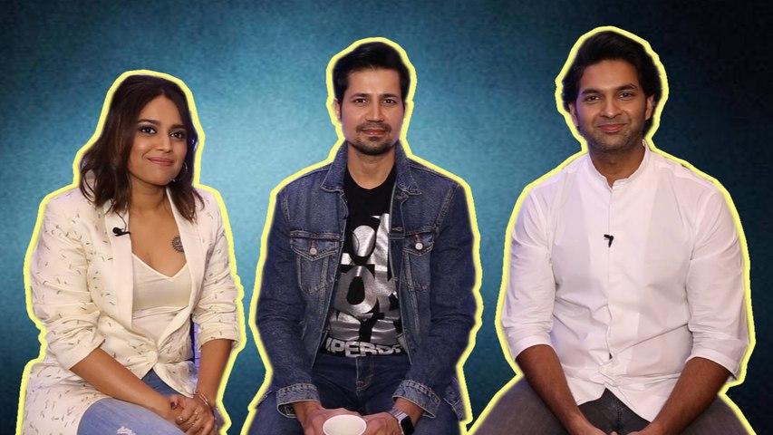 It's Not That Simple 2: We quizzed Swara Bhaskar, Sumeet Vyas and Purab Kohli