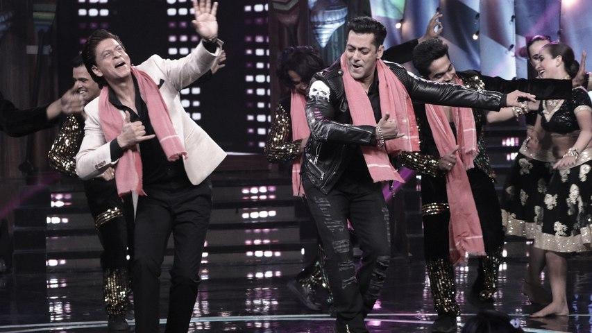 Bigg Boss 12: Shah Rukh Khan promotes Zero, Rohit Suchanti gets evicted